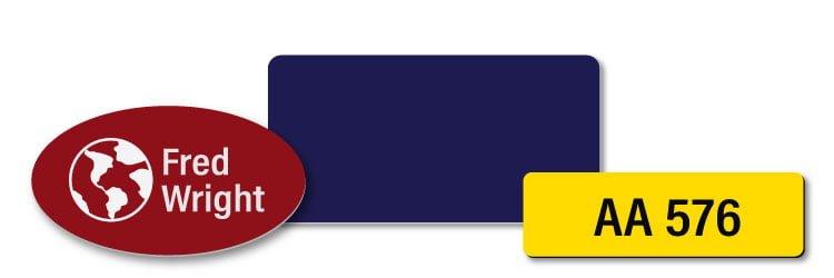 Plastic Name Tags & Name Badges